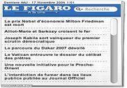 Le Figaro Internet