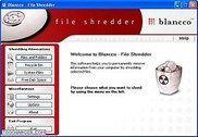 Blancco - File Shredder Sécurité & Vie privée