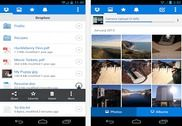 Dropbox Android Utilitaires