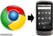 Chrome to Phone Utilitaires