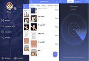 ApowerTrans - Synchroniser des données entre smartphones Utilitaires