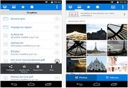 Dropbox Windows Phone Utilitaires
