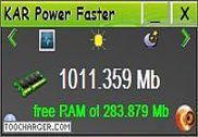 KAR Power Faster Utilitaires