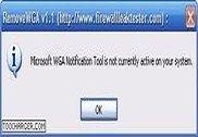 Remove WGA Utilitaires