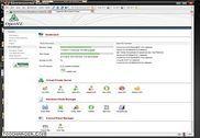 OpenVZ Utilitaires