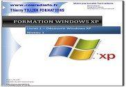 Initiation XP - gérer ses fichiers