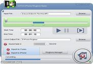 ImTOO iPhone Ringtone Maker for Mac Bureautique