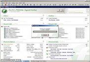 floAt's Mobile Agent Bureautique