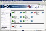 3CX PABX-IP Bureautique