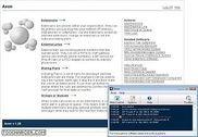 Axon Virtual PBx System Bureautique