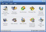 Samsung PC Studio Bureautique