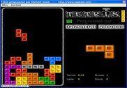 Tetris le jeu