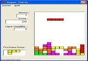 Tetris Jeux