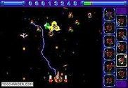 Powermanga Jeux