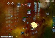 IronSpace 3 Jeux