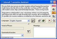 Suite de Traduction Idiomax Bureautique