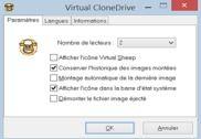 Virtual CloneDrive Utilitaires