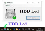 HDD Led Utilitaires