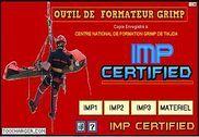 IMP Certified Bureautique