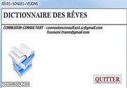 DICTIONNAIRE_RÊVES Bureautique