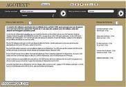 AgoText Bureautique