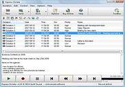 Express Dictate - Logiciel de dictée numérique pour Windows Bureautique
