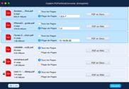 Cisdem PDFtoWordConverter pour Mac