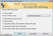 Perfect PDF Master Bureautique