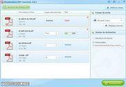 Wondershare PDF Converter Bureautique