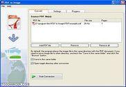 PDF to Image Converter Bureautique