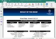 Gaaiho PDF Reader Bureautique