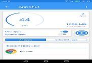 AppShut : Fermer toutes les applications Bureautique