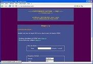 Conversion Access - SQL PHP