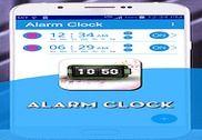 Alarm Clock Free Bureautique