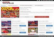 Apps World Mag Bureautique