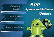 App and System Software Update Bureautique
