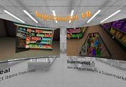 Supermercado VR Cardboard Bureautique