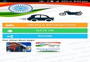 RTO Vehicle Information Bureautique