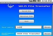 Wifi File Transfer Bureautique