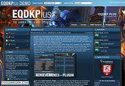 EQDKP plus Jeux