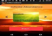 Infinite Abundance Bureautique