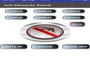 Anti moustique Bureautique