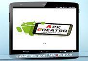 ApkCreator - Web2App Lite Bureautique