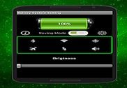 Battery Saver for android Bureautique