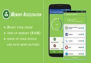 Nettoyer Pour HTC (Ram speed) Bureautique