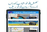 Learn Photoshop in Urdu Bureautique