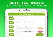 PDF To ePUB Converter Bureautique
