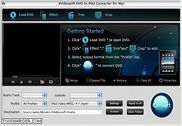 4Videosoft DVD iPad Convertisseur pour Mac Multimédia