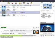 Xilisoft AVI en DVD Convertisseur pour Mac Multimédia