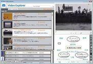 MEET Video Explorer